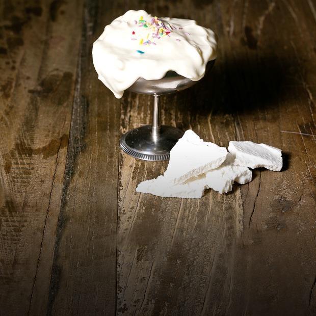 Мороженое: 32 вида с необычными вкусами