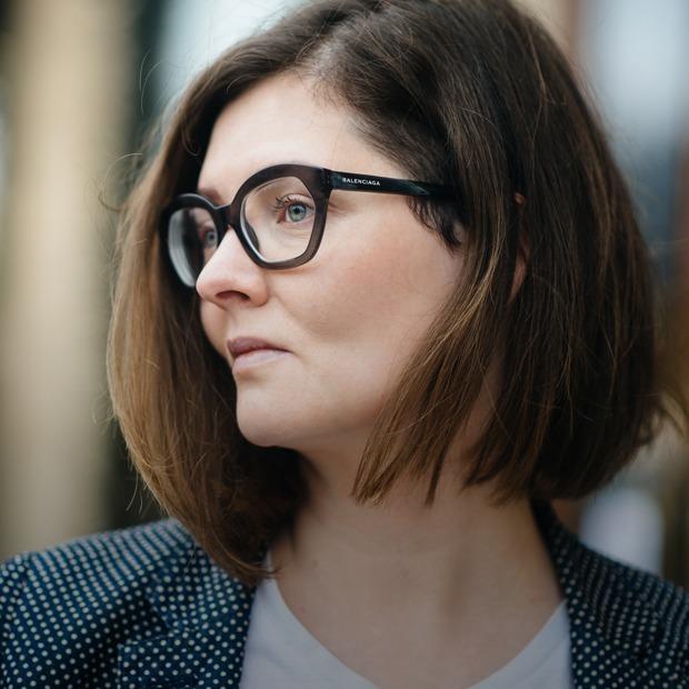 Татьяна Никонова — о том, зачем нужен учебник о сексе — Что нового на The Village