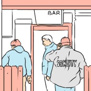 Былое и Думская: Олег Ясаков о главной барной улице Петербурга — Город на The Village