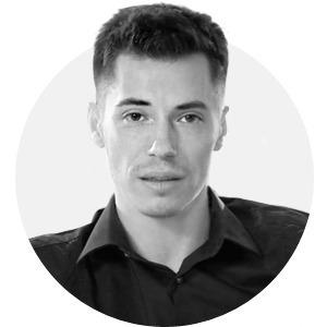 Комментарий: Тарас Шаров о «Яндексе» нового поколения — Город на The Village