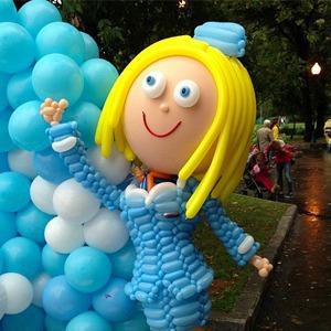 Карнавал в парке Горького в снимках Instagram — Галереи на The Village