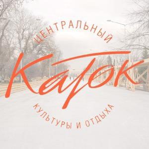 Цифры недели: Каток в парке Горького