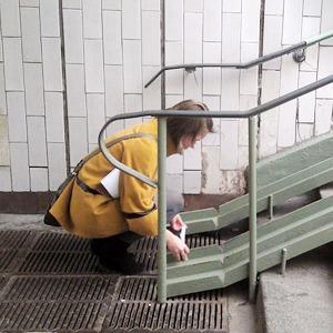 Личный опыт: Как сделать метро более доступным — Личный опыт на The Village