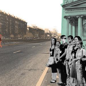 Итоги недели: Первые велополосы, выставка Сальвадора Дали, экскурсия по советской Москве — Город на The Village