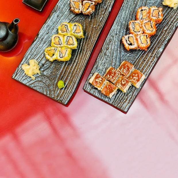 Суши-бар Buba by Sumosan