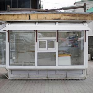 Собянин обещает убрать с улиц Москвы 1,3 тыс. «убогих» палаток — Ситуация на The Village