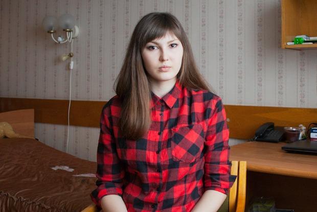 В московской съ мной квартире лесби
