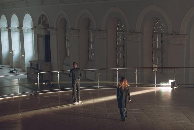 «Я стал более легким»: Чему учат на московских театральных курсах — Гид The Village на The Village