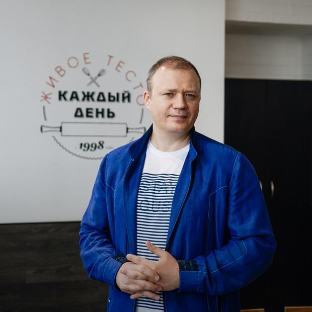 Михаил Гончаров, «Теремок»: «Открыть одну точку и жарить там бургеры — много ума не надо» — Предприниматели на The Village