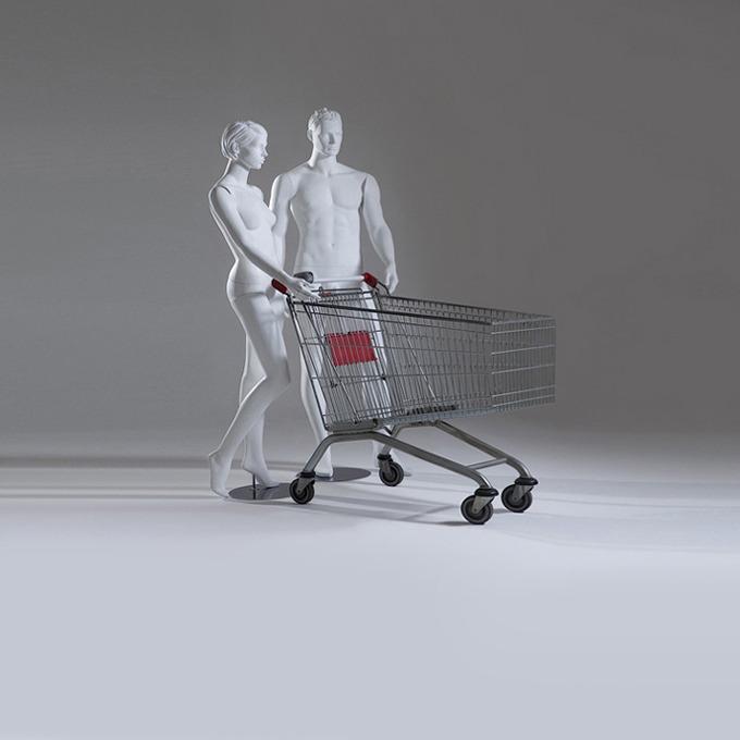 Дорогая, разберись сама: Как покупают мужчины и женщины — Менеджмент на The Village