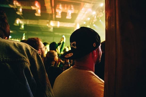 Апрельская «Знать», цыганская вечеринка «Самиздата» и «ЛСП»: Выходные от «Тесноты» — Выходные в городе на The Village