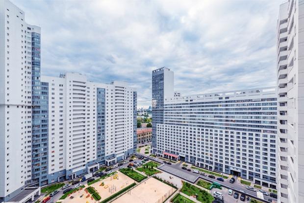 Долгая дорога на дно: Что происходит с рынком московских квартир — Менеджмент на The Village