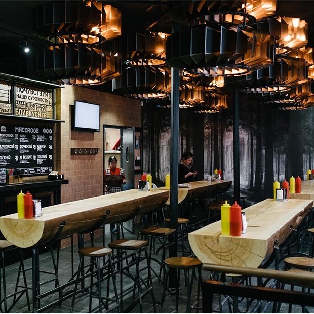 Новые кафе и рестораны ноября в Нижнем Новгороде — Новое в Нижнем на The Village