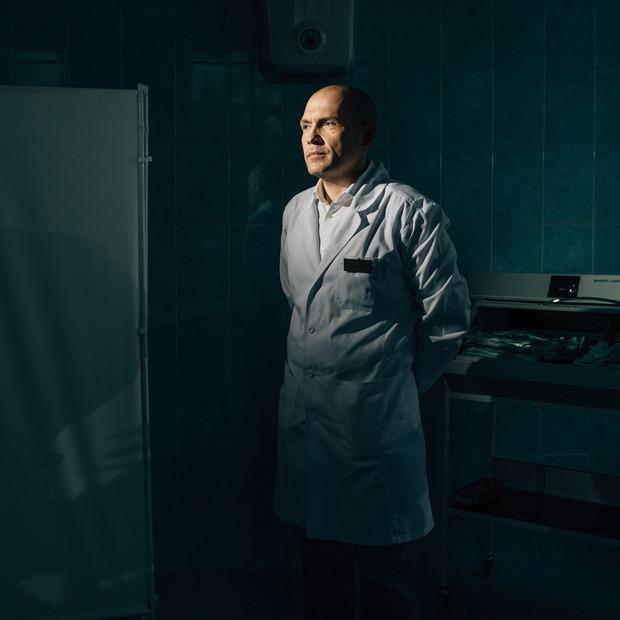 Маммолог Петр Криворотько — о том, как в России лечат рак груди   — Что нового на The Village