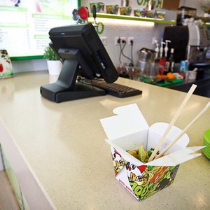 Новое место: wok–кафе YamiYami (Петербург) — Санкт-Петербург на The Village