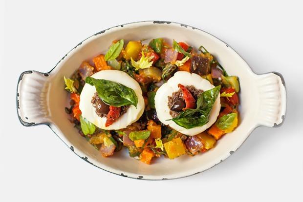 Три небанальных завтрака с яйцами — Рецепты шефов на The Village