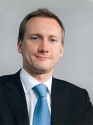 Владислав Криштоп (Konstruktor): Почему основатели IT-компаний не сражаются за контроль — Менеджмент на The Village