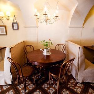 Новое место: Вегетарианское кафе «Прекрасная зелёная»