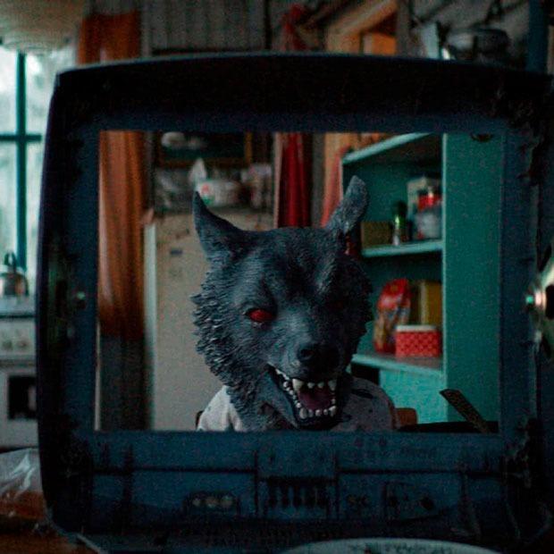 Валерия Гай Германика: «Я живу в стране халтурщиков»  — Кино на The Village