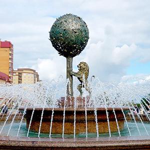 Во дворах отреставрируют старые фонтаны и построят новые — Инфраструктура на The Village