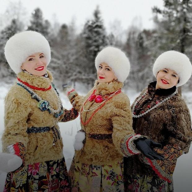 Иркутская Масленица в снимках Instagram  — Галереи на The Village