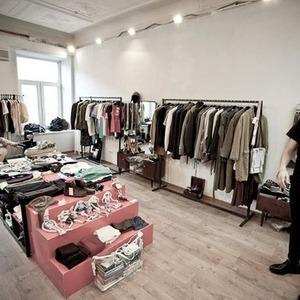 На Тверской сегодня открывается магазин Physika — Магазины на The Village