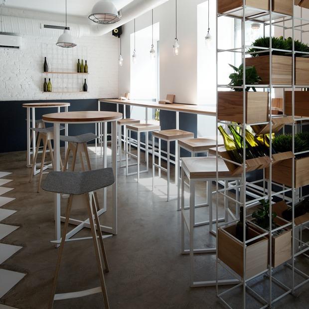 23 кафе, бара и ресторана июня (Петербург)  — Новое в Петербурге на The Village