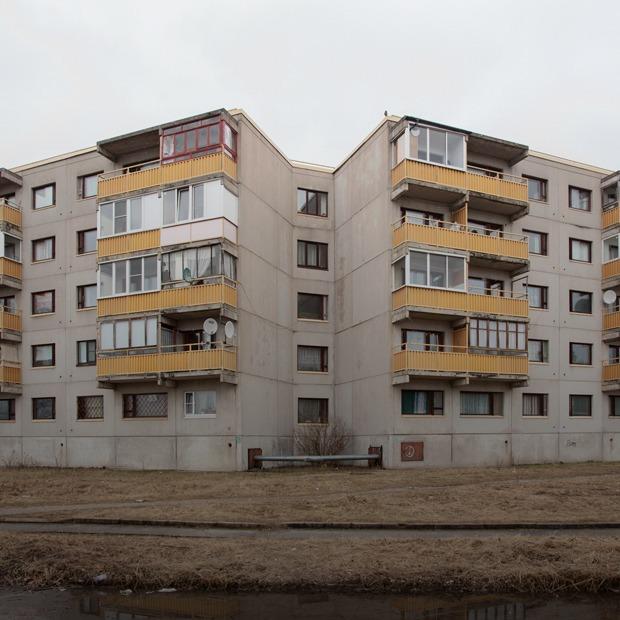 На грани: Как живут города-соседи Светогорск и Иматра — На месте на The Village