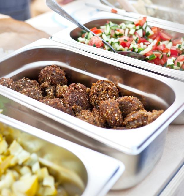 Что выросло: 7 новых проектов местной еды