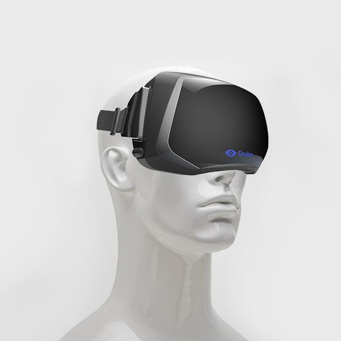 Новая реальность: Как очки Oculus Rift изменят IT-индустрию — Кейсы на The Village