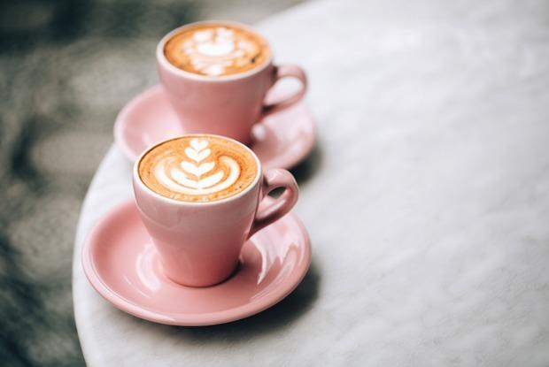 Где пить чай латте? — Гид The Village на The Village