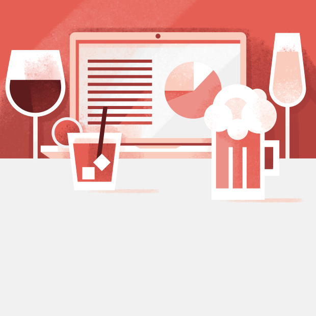 Что делать с талантливым, но пьющим сотрудником? — Этика на The Village