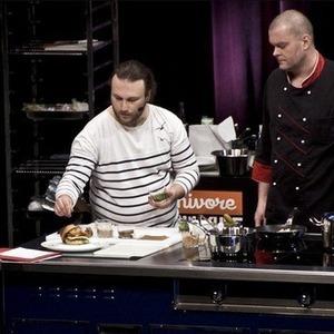 Кулинарный фестиваль OFF Moscow: первая часть расписания — Ситуация на The Village