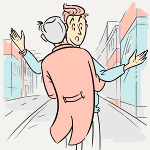 Как обращаться к незнакомым? — Есть вопрос на The Village