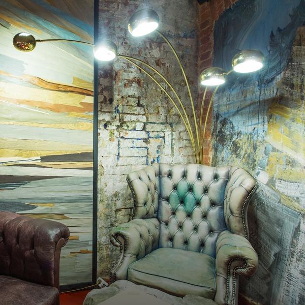 Винный бар «74» на Васильевском острове — Новое место на The Village