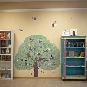 Книжный мир: Детские книжные магазины — Магазины на The Village