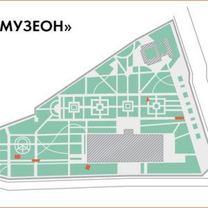Парк «Музеон» ждет глобальная реконструкция — Общественные пространства на The Village