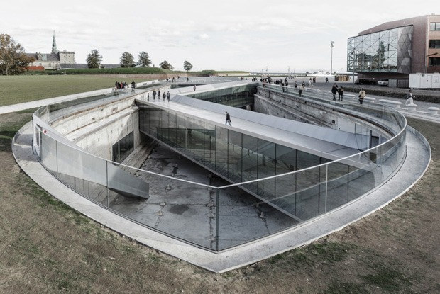 Новейшие проекты звёздных архитектурных бюро  — Архитектура на The Village