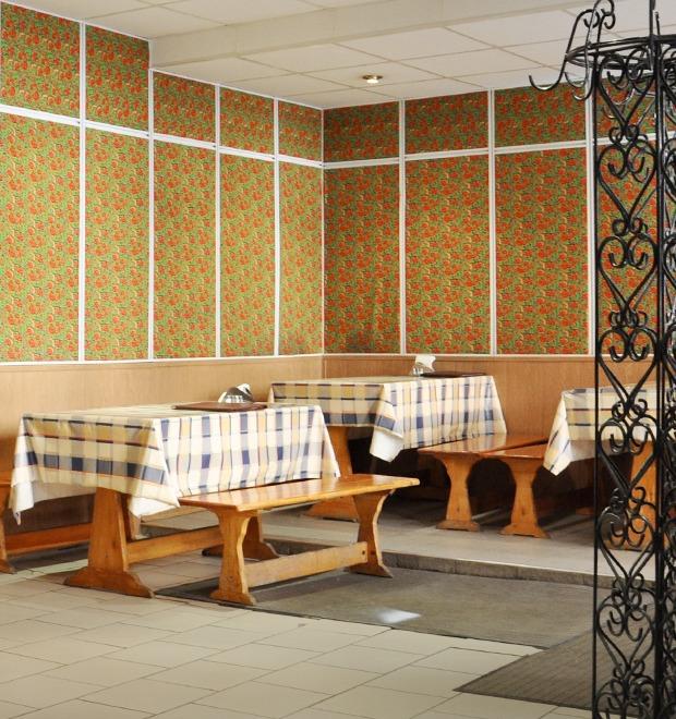 Все свои: Советская блинная на Гагаринской  — Рестораны на The Village