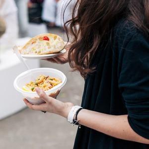 Amfest-2014, осенняя Stay Hungry, бар для журналистов, день без автомобиля и ещё 15 событий  — Выходные в городе на The Village