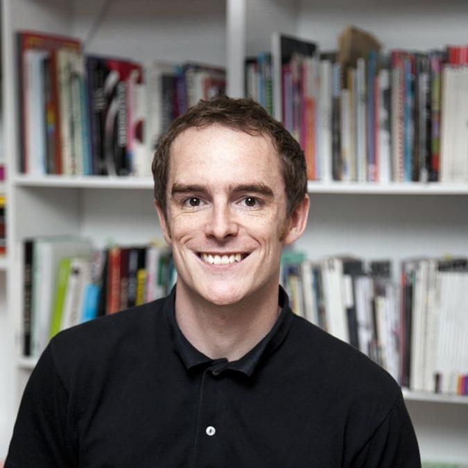 Стив Уотсон, Stack Magazines: «Мне вообще всё равно, что интересует моих клиентов» — Интервью на The Village