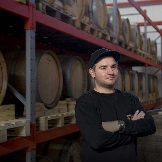 Как под Екатеринбургом выдерживают крафтовое пиво в бочках из-под ирландского виски — Индустрия на The Village