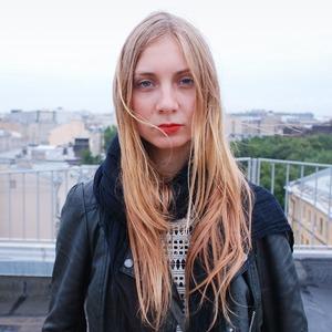Внешний вид (Петербург): Валентина Васильева, PR-директор культурного центра — Внешний вид на The Village