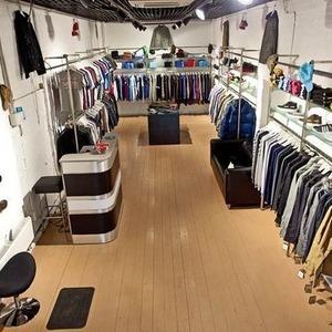 3fd707fc В Москве открылся новый магазин мужской одежды — The Village
