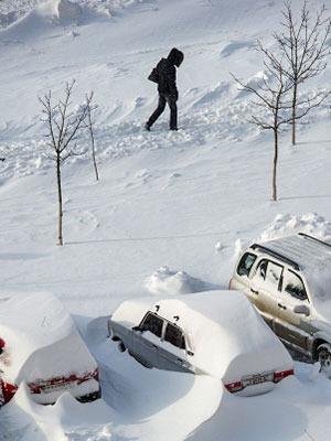 Ростов-на-снегу: Как донские предприниматели боролись со стихией и спасали горожан — Hopes & Fears на The Village