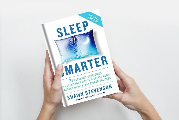 «Здоровый сон»: Как правильно спать — Книга недели на The Village
