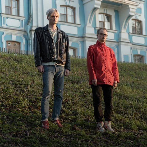 Дуэт «Электрофорез» — о Юго-Западе Петербурга — Любимое место на The Village