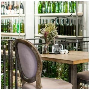 7 баров, кафе, ресторанов и один продуктовый магазин, открывшиеся в октябре — Новое в Москве на The Village