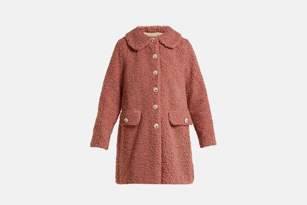 Время утепляться: 24 женских и мужских пальто — Вещи на The Village
