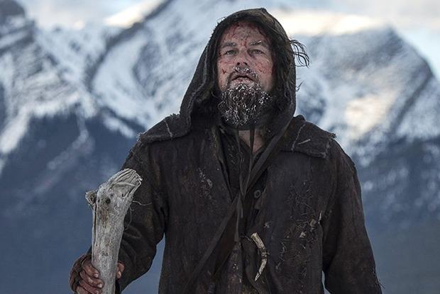 Кинокритики — о том, кому достанется «Оскар» в 2016 году — Комментарии на The Village